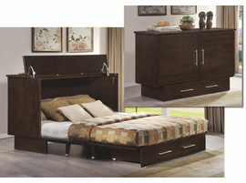 Murphy Bed, Wall Bed , Fu Chest, Guest Bed in Virginia , Washington DC & Maryland