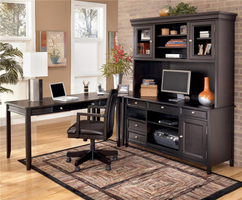 Ashley Home Office