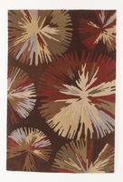 Hyla - Multi Contemporary Medium Rug