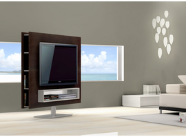 J&M Modern TV Base/Unit