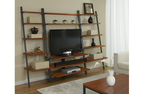 jesper office b 46 71 tv bookcase
