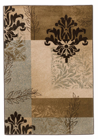 Laurel - Spa Traditional Classics Medium Rug
