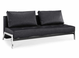 Lifestyle Solutions Denmark Sleep Sofa Convertible