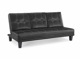 Lifestyle Solutions Domino Sleep Sofa Convertible