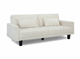 Lifestyle Solutions Romeo Sleep Sofa Convertible