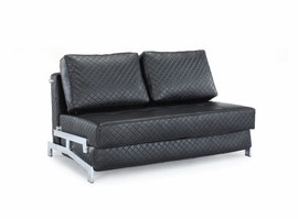 Lifestyle Solutions ST-Martin Sleep Sofa Convertible