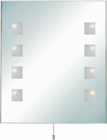 Lite Source Mirrors (Free Delivery)
