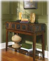 McKenna - Sofa Table