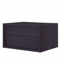 Modloft Jane Wenge Nightstand