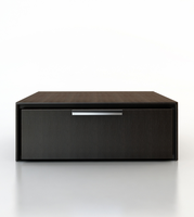 Modloft  Thompson Wenge Nightstand