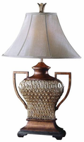 More Uttermost Lamps - Free Shipping