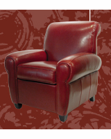 Orient Express Club Chairs