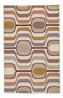 Pandora - Multi Contemporary Rug