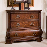 Pulaski Furniture Wellington Bachelor's Chest