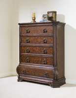 Pulaski Furniture Wellington Chest