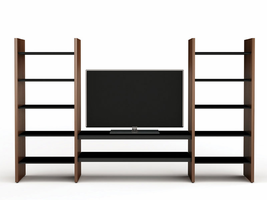 BDI Furniture - SEMBLANCE HOME THEATER