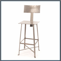 Sheet Barstool
