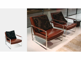 Soho Concept - Occasional Chairs / Ottomans