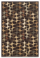 Stratus - Multi Contemporary Rug