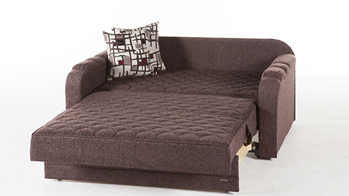 Sunset Istikbal Verona Loveseat Aristo Burgundy