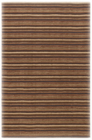 Thaxton - Brown Contemporary Brown/Sage/Tan Rug