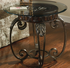Tullio Metal / Glass Occasional Table Set