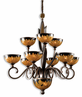 Uttermost Lighting Section