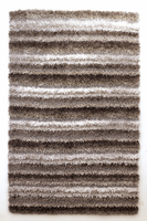 Wilkes - Grey Contemporary Rug