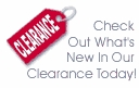 <font color= red>CLEARANCE SALE</font>
