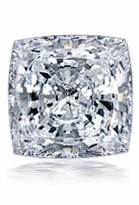Cushion Cut Square Cubic Zirconia Loose Stones