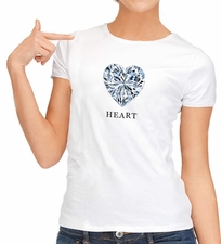 Diamond Shapes T-Shirts Collection