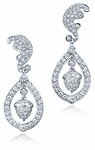 Kate Middleton Royal Wedding Earrings Inspiration