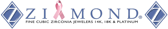 High Quality Cubic Zirconia Jewelry In 14k Gold, 18k Gold & Platinum