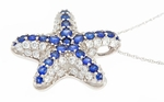 The Sea Star Pendant