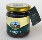 Fungata: Mushrooms Mix,  6 oz Jar  (Italy)