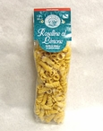 Roselline al Limone (Lemon Flavored Short) Dried Italian Pasta