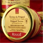 Perigord Terrine with Duck Foie Gras (2.8 oz)