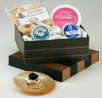 ROYAL CAVIAR GIFT BASKET