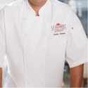 PALERMO Cool Vent Chef Jacket