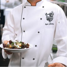 NEWPORT Executive Chef Jacket