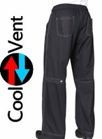COOL VENT Baggy Pants