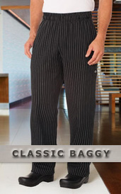 CLASSIC BAGGY <br>$35.95