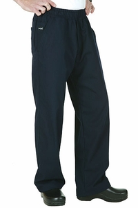 UltraLux BETTER BUILT BAGGY NAVY Chef Pants