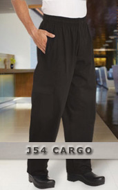 SIX POCKET J54 CARGO <br>$38.95