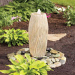 Laguna Sandstone Fountain Kit