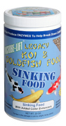 MICROBE-LIFT - Sinking Pellets - 14 oz.