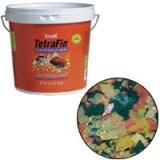 Flake Fish Food - 4.52LB - (10 L) Bucket