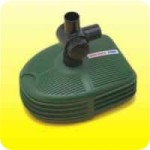 FishMate Model 1000 Submersible Pump