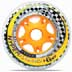 80mm/83A Microbearing Hyperformance Grip Wheels