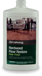 Armstrong Restore Hardwood Floor Finish, 32oz